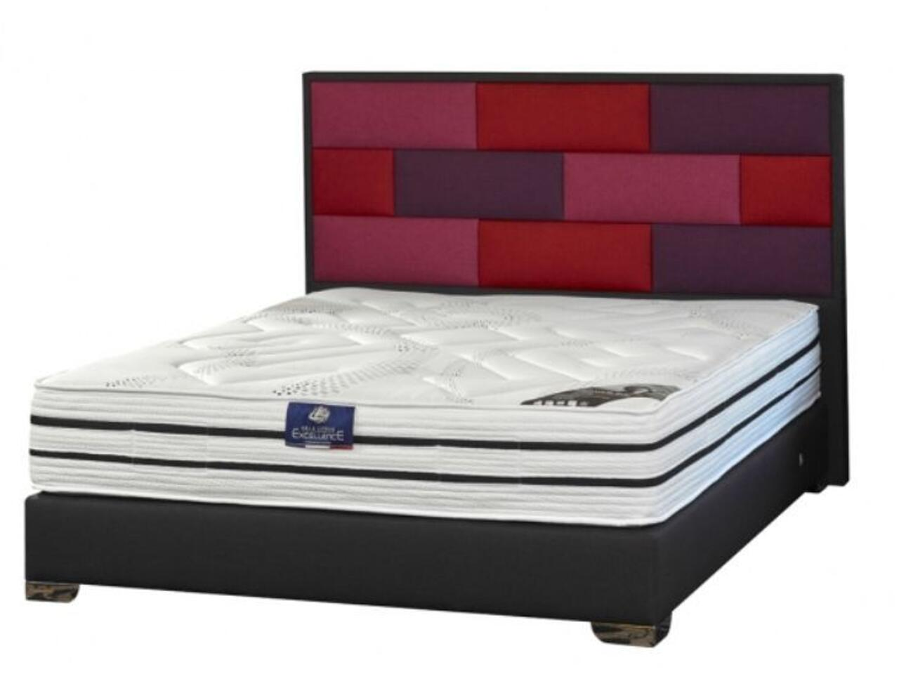 Matelas 100% latex naturel